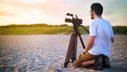 How to shoot and sell stock footage
