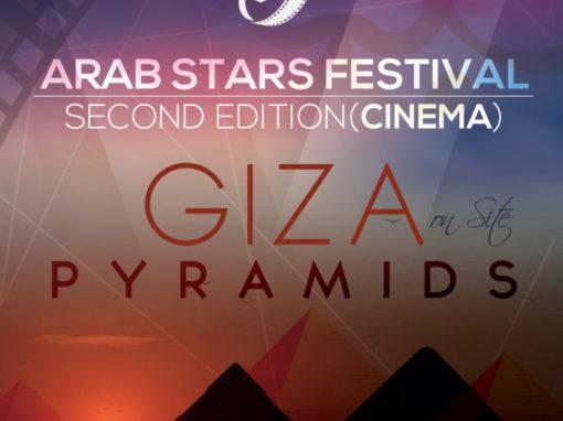 ARAB STARS FESTIVAL | BRANDING
