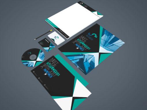 Alaaka | Rebrand