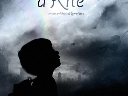 a Kite | Short Movie