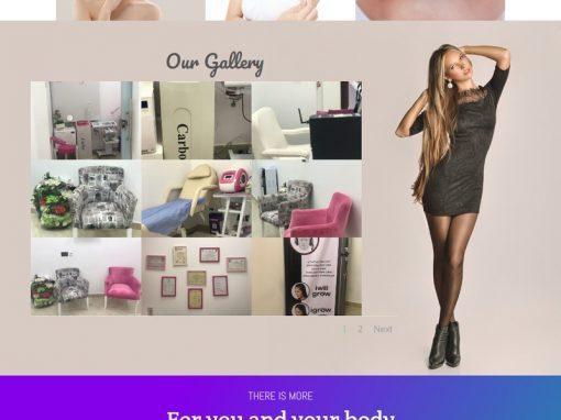 Denovo | Website