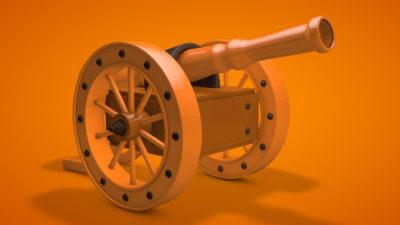 Ramadan-Cannon